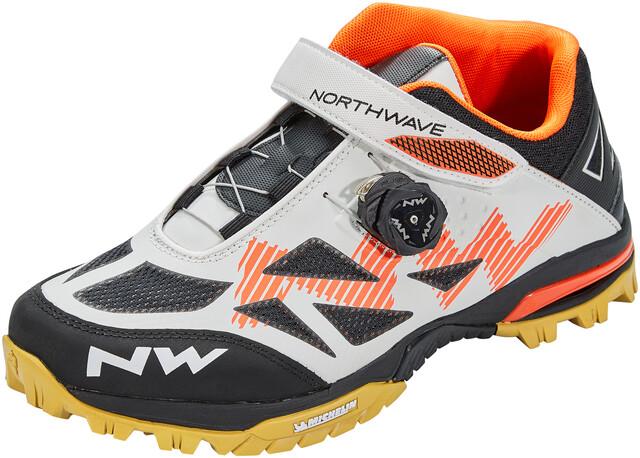 bikester.plnorthwave enduro mid shoes men